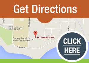 Directions Ecumen Detroit Lakes